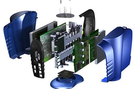 Plastic Product Design Training